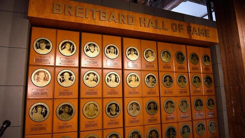 Breitbard Athletic Foundation