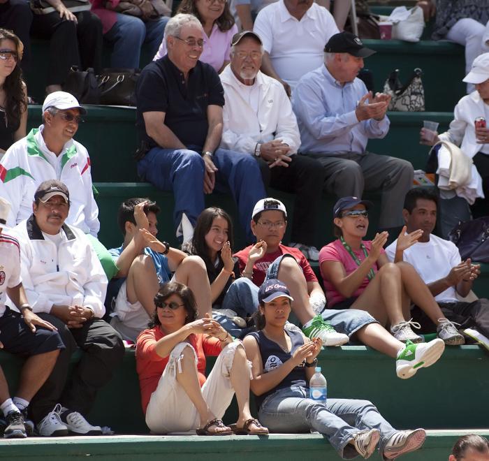 2010 Tennis Federation