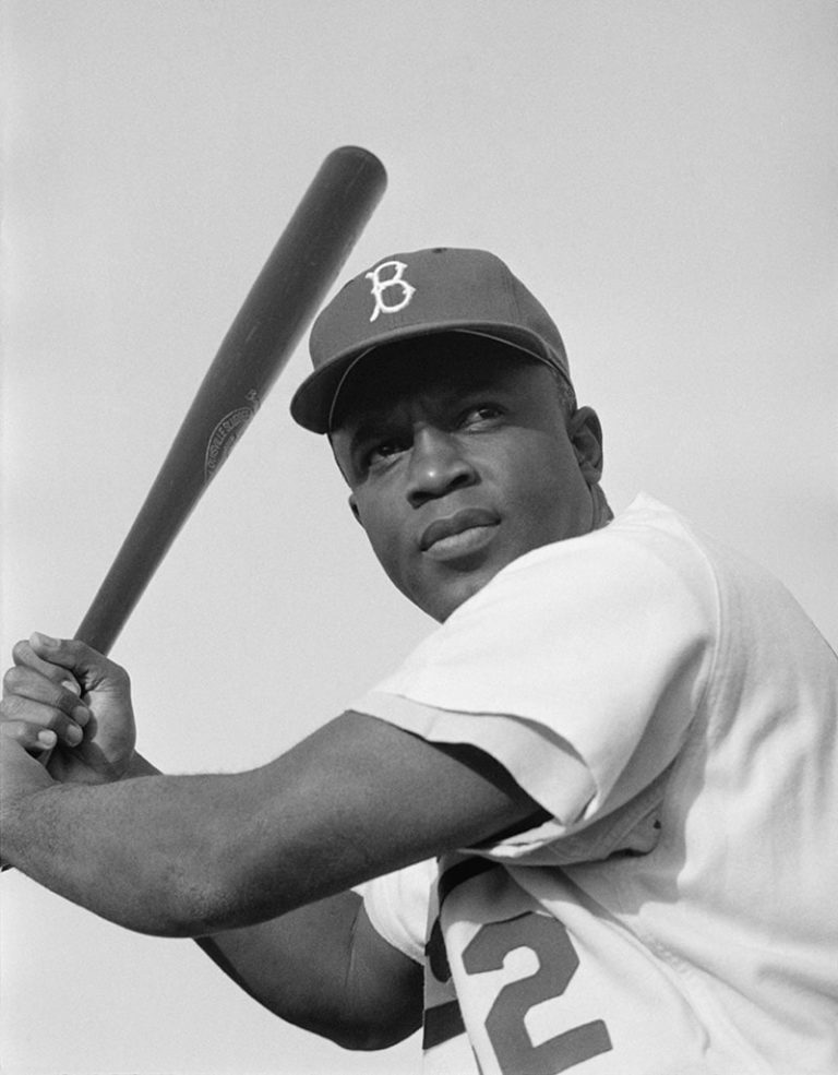 Special Sports@Lunch Tribute to Jackie Robinson