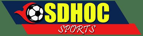 sdhoc logo